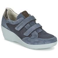 Scarpe Donna Sneakers basse Stonefly EBONY Blu