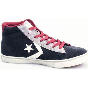 Scarpe Unisex bambino Sneakers basse Converse 650633C NAVY