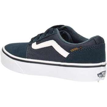 Scarpe Bambino Sneakers basse Vans VN-0 18ZK77 SNEAKERS Bambino NAVY NAVY