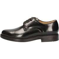 Scarpe Uomo Sneakers alte Hudson 901 NERO