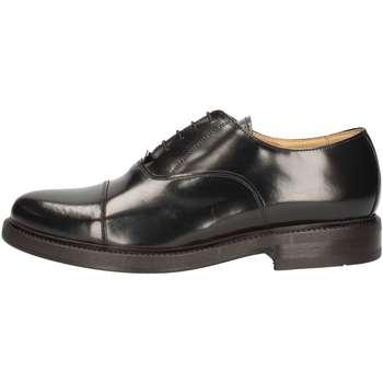 Scarpe Uomo Sneakers alte Hudson 904 NERO