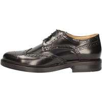 Scarpe Uomo Sneakers alte Hudson 916 NERO