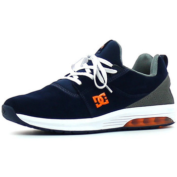 Scarpe Uomo Scarpe da Skate DC Shoes Heathrow IA SE