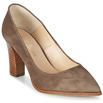 Scarpe Donna Décolleté Betty London NAGARA Taupe