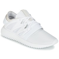Scarpe Donna Sneakers alte adidas Originals TUBULAR VIRAL W Bianco