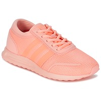 Scarpe Bambina Sneakers basse adidas Originals LOS ANGELES J
