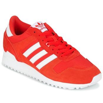 Scarpe Uomo Sneakers basse adidas Originals ZX 700 Rosso