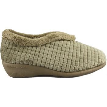 Scarpe Donna Pantofole Vulladi MONTBLANC BEIGE