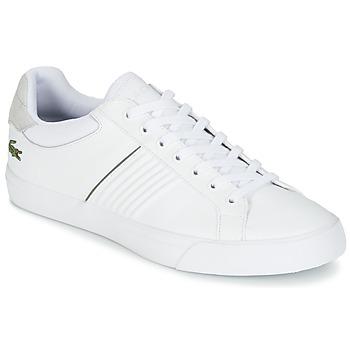 Scarpe Uomo Sneakers basse Lacoste FAIRLEAD 117 1 Bianco