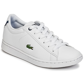 Sneakers basse Lacoste CARNABY EVO BL 1