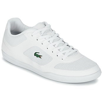 Scarpe Uomo Sneakers basse Lacoste COURT-MINIMAL SPORT 316 1 Bianco