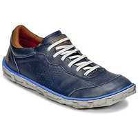 Scarpe Uomo Sneakers basse Art MELBOURNE Blu