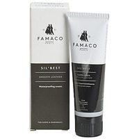 Accessori Lucidi Famaco Tube applicateur cirage blanc 75 ml Bianco
