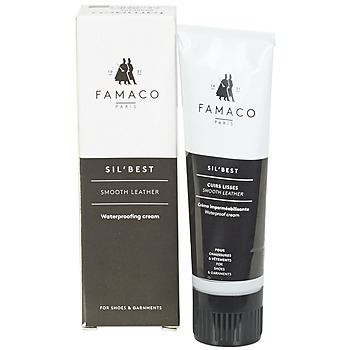Accessori scarpe Famaco  Tube applicateur cirage bordeaux 75 ml
