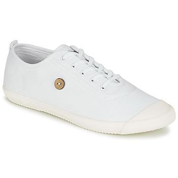 Scarpe Sneakers basse Faguo OAK Bianco