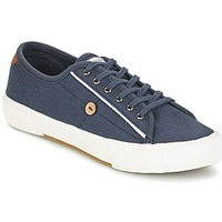 Scarpe Sneakers basse Faguo BIRCH Marine