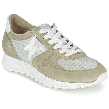 Scarpe Donna Sneakers basse Mjus HONEY KAKI