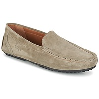 Scarpe Uomo Mocassini Paul & Joe CARL Beige