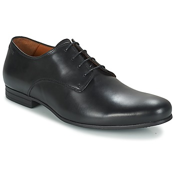 Scarpe Uomo Derby Paul & Joe GREY Nero