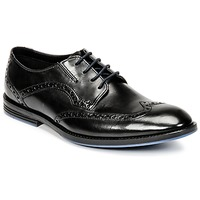 Scarpe Uomo Richelieu Clarks PRANGLEY LIMIT Nero