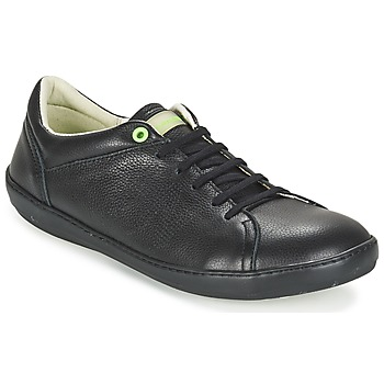Scarpe Uomo Sneakers basse El Naturalista METEO Nero