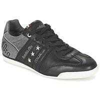 Scarpe Uomo Sneakers basse Pantofola d'Oro IMOLA FUNKY UOMO LOW Nero