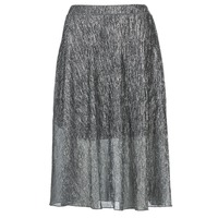 Abbigliamento Donna Gonne Betty London FOYEUSE Argento