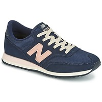 Scarpe Donna Sneakers basse New Balance CW620 MARINE