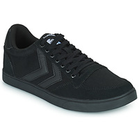 Scarpe Uomo Sneakers basse Hummel TEN STAR TONAL LOW Nero