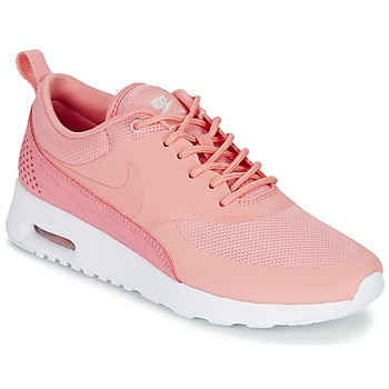 Scarpe Donna Sneakers basse Nike AIR MAX THEA W Rosa