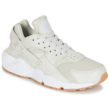 Scarpe Donna Sneakers basse Nike AIR HUARACHE RUN SE W Grigio