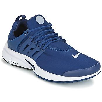 Scarpe Uomo Sneakers basse Nike AIR PRESTO ESSENTIAL Blu