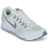 Scarpe Uomo Running / Trail Nike ZOOM ALL OUT LOW Grigio