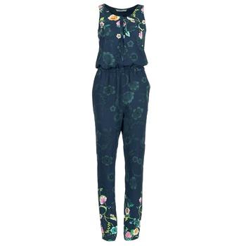 Abbigliamento Donna Tuta jumpsuit / Salopette Desigual RETOL MARINE