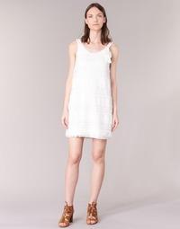 Abbigliamento Donna Abiti corti Desigual KERASO Bianco