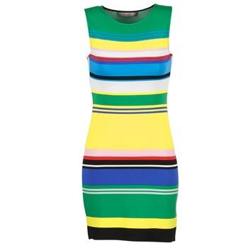 Abbigliamento Donna Abiti corti Desigual LIURASE Multicolore