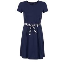 Abbigliamento Donna Abiti corti Petit Bateau FLARE MARINE