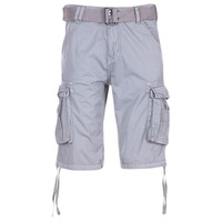 Abbigliamento Uomo Shorts / Bermuda Schott TR RANGER 30 Grigio