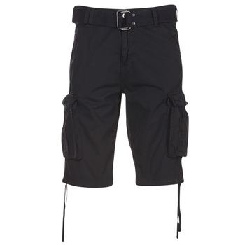 Abbigliamento Uomo Shorts / Bermuda Schott TR RANGER 30 Nero