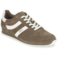 Scarpe Uomo Sneakers basse Hugo Boss Orange 50327304 Taupe