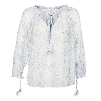 Abbigliamento Donna Top / Blusa See U Soon 7111084 Bianco