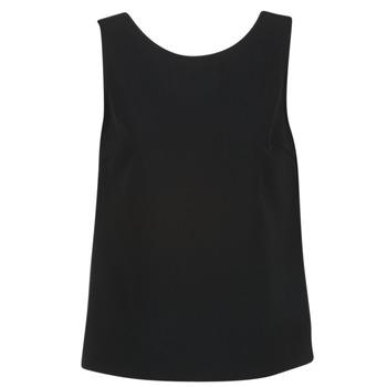 Abbigliamento Donna Top / Blusa See U Soon 7112004 Nero