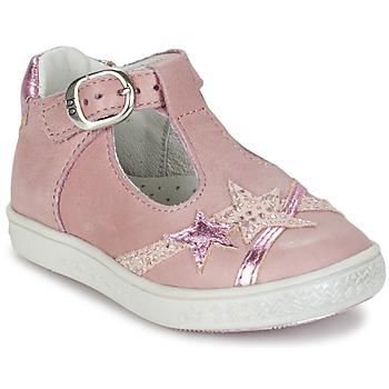 Scarpe Bambina Ballerine Babybotte STARMISS Rosa