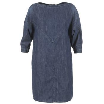 Abbigliamento Donna Abiti corti Diesel DE CHOF Blu