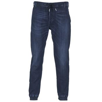 Abbigliamento Uomo Jeans slim Diesel DUFF Blu