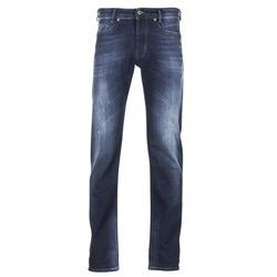 Abbigliamento Uomo Jeans slim Diesel AKEE Blu
