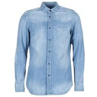 Abbigliamento Uomo Camicie maniche lunghe Diesel D CARRY Blu