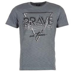 Abbigliamento Uomo T-shirt maniche corte Diesel T DIEGO NE Grigio