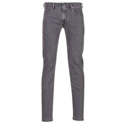Abbigliamento Uomo Jeans skynny Diesel THOMMER Grigio