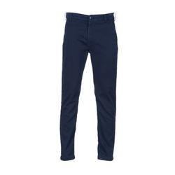 Abbigliamento Uomo Chino Diesel SLIM CHINO JOGGJEANS Blu